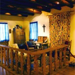 Spanish Colonial Art Museum - Delgado Room