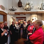 Spanish Colonial Art Museum - Docent Talk