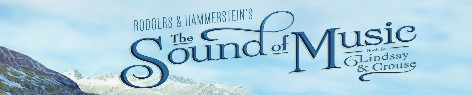 Sound of Music, January 24, 2019 @ Popejoy Hall | Albuquerque | New Mexico | United States