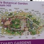 SF Botanical Garden - Sign