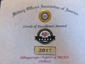 5 Star Award (2017)